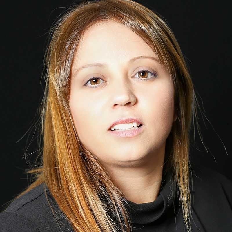 ליאת ביטון, בוגרת הסדנה למשחק של אייל רוזלס