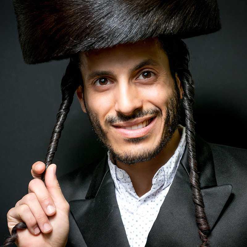 עידן יעקב, בוגר הסדנה למשחק של אייל רוזלס