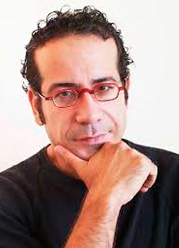 שמעון מימרן, מורה בסדנה למשחק של אייל רוזלס